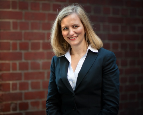 Julia Smith, Executive Director headspace Services